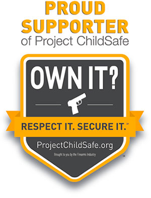 Proud Supporter of Project Childsafe